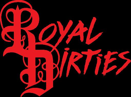 Royal Dirties Comics